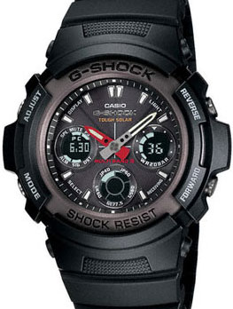 casio g shock awg101 1v watch - Watches (Best Gift)