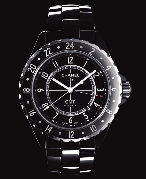 chanel watcheswatch shop mens watches womens watches tissot chanel j12 gmt automatic watches mens in black ceramic