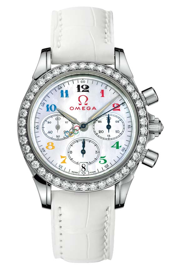 Wholesale Omega watches women