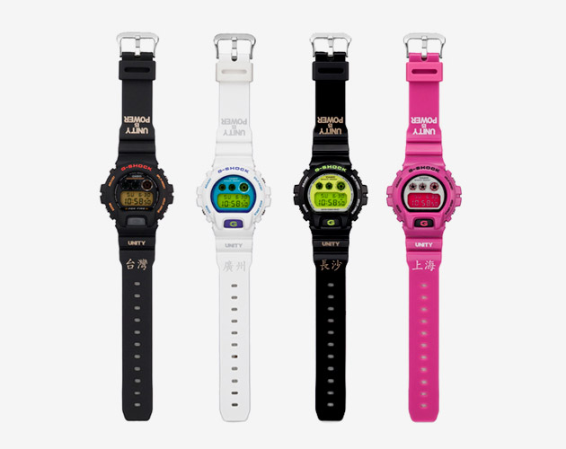 NEW G-SHOCK WATCHES | Peepflow