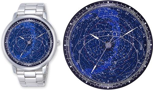 Citizen Astrodea Stargazing Watch Collection