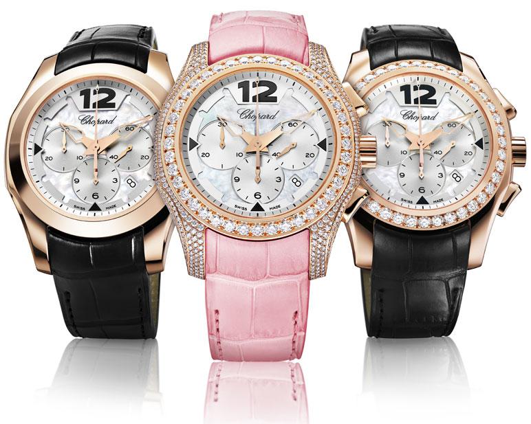 Ladies Chopard Elton John Diamond WatchWatch shop, Mens ...