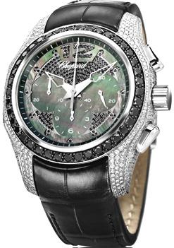 Chopard Elton John Watch with Black Diamond SettingWatch ...