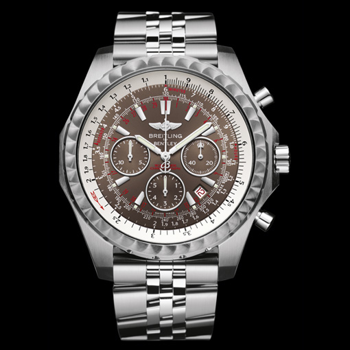 breitling for bentley motors watches