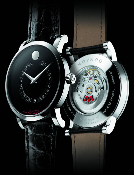 Luxury Watches, Jewelry and Accessories | Movado, Ebel, Tag Heuer
