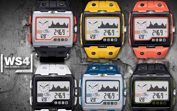 Timex Men Watches 07HG01