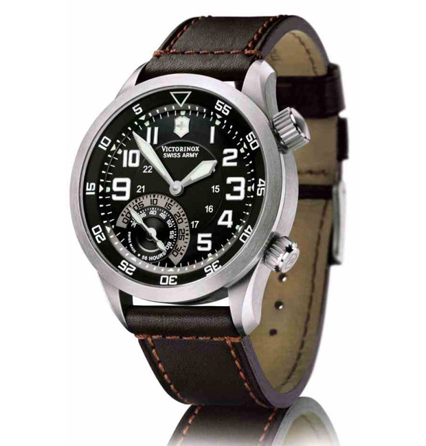 The Men's Watches And Women's Watches victorinox-swiss-army-air-boss-watch