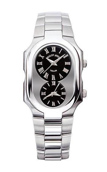 Dual dial philip stein harmony teslar mens watchwatch shop mens watches womens watches for Philip stein watches