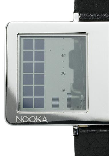 Set Nooka Watches