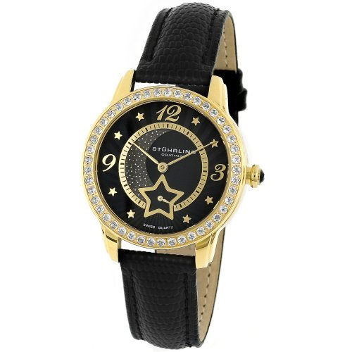 Meet Stuhrling Imperial Tourbillon Third Edition Watch Watches Channel