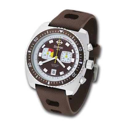 Zodiac Sea Dragon Watches