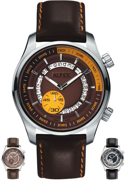 Alfex big adventure watch for adventurewatch shop mens watches womens watches tissot watches for Adventure watches