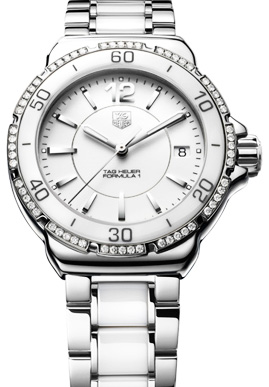 Ladies Tag Heuer Formula I Watches