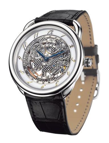 Skeletal Watches