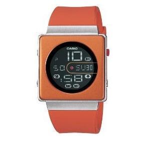 4ccfa8b21 Casio Ladies Futurist Casual Black Digital WatchWatch shop, Mens ...