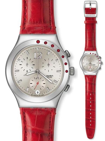 Swatch Watch Mens