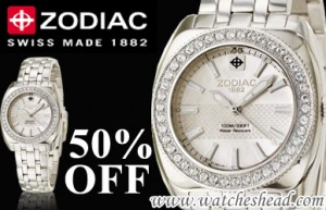 zodiac women s racer desert falcon zs4515watch shop