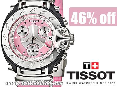 Save $240 - Tissot Women's