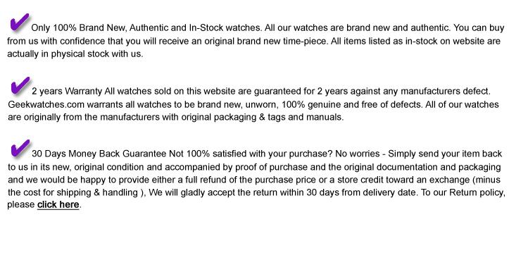 watcheshead warranty
